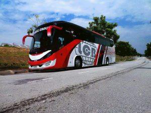 KKKL Bus